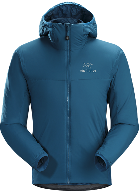 Atom LT Hoody Men's Howe Sound