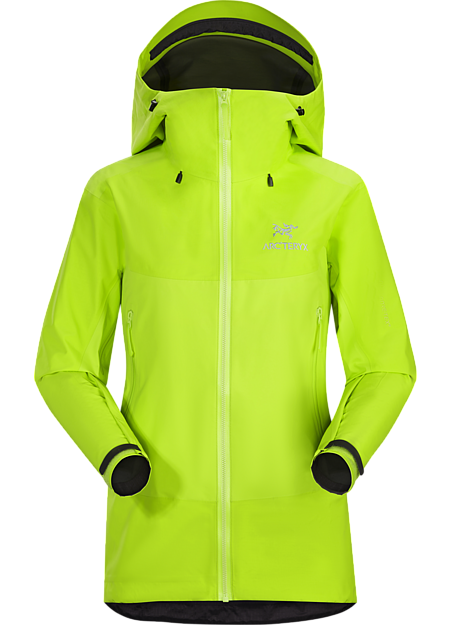 Beta SL Hybrid Jacket Women's Titanite