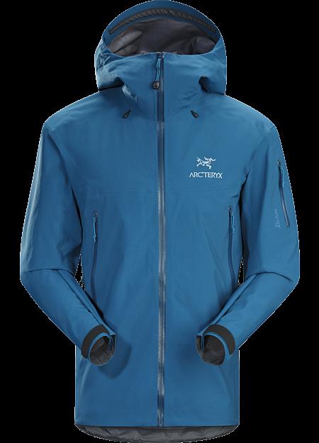Beta SV Jacket Men's Howe Sound