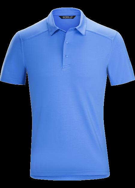 Chilco Polo Shirt SS Men's Rayleigh