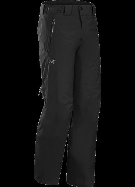 Chilkoot Pant Men's Black