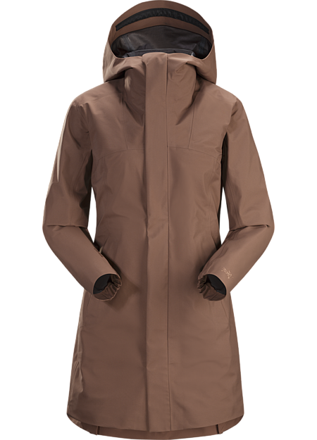 Manteau Codetta Women's Lynx
