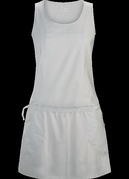 Contenta Dress Women's Athena Grey
