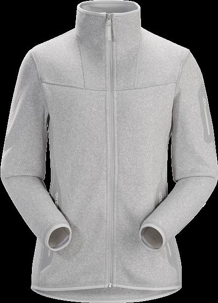 Covert Cardigan Women's Athena Grey