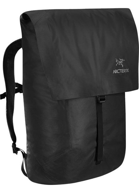 Granville Backpack  Black