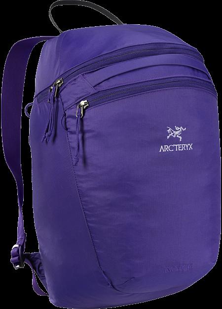 Index 15 Backpack  Azalea