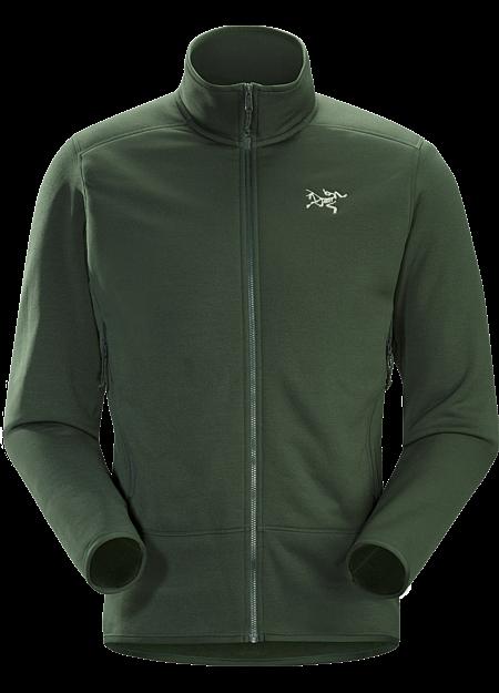 Kyanite Jacket Men's Conifer
