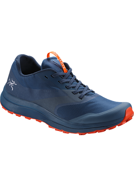 Zapatilla Norvan LD Men's Nocturne/Safety