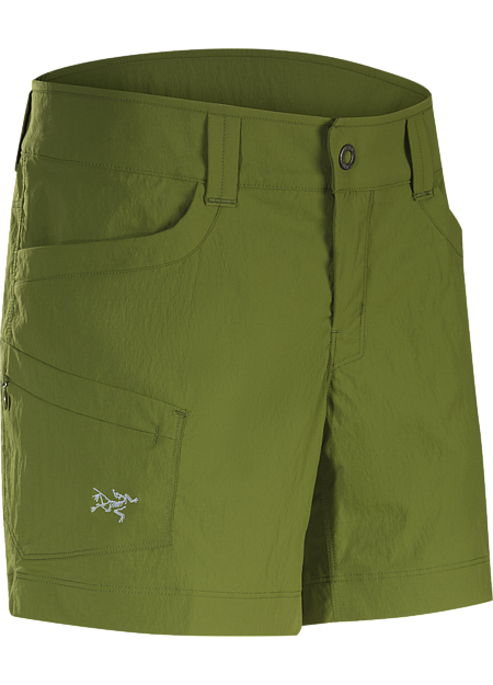 Parapet Short Women's Creekside