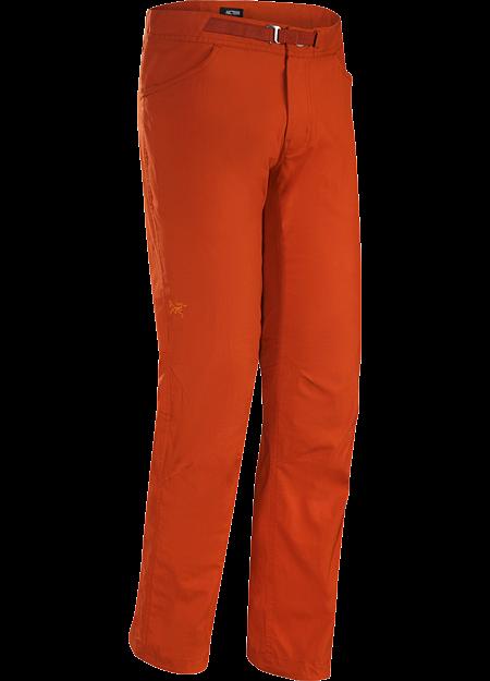 Pantalon Pemberton Men's Rooibos
