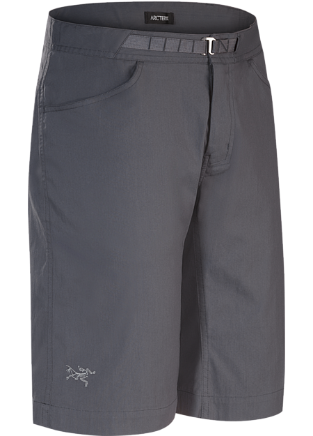 Pemberton Short Men's Pilot