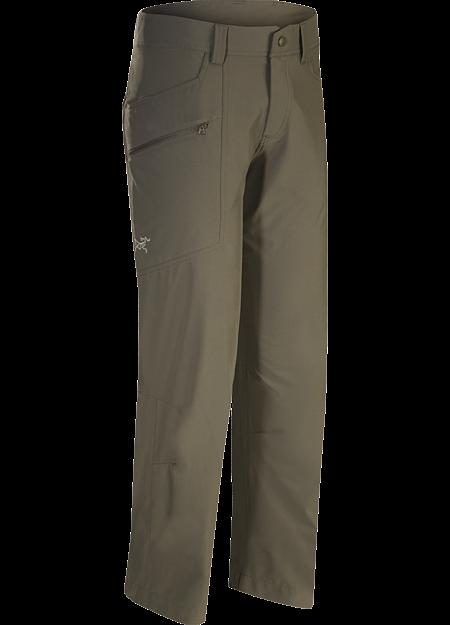 Pantalons Perimeter Men's Mongoose