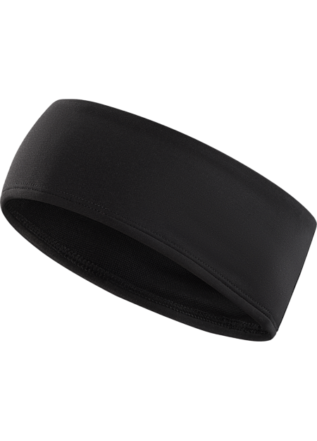 Phase AR Headband  Black