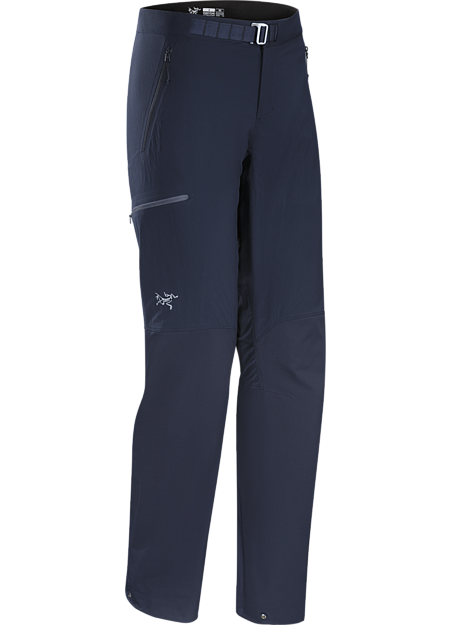 Psiphon FL Pant Women's Midnight