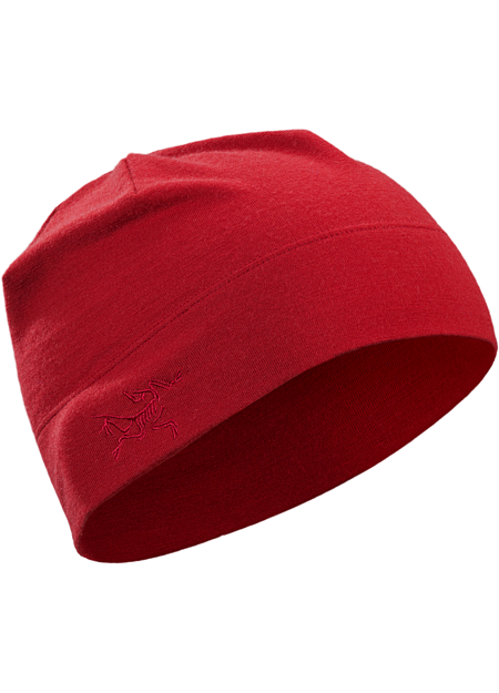 Rho LTW Beanie  Red Beach