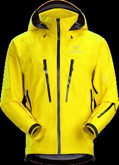 Arc'teryx Ski Guide Jacket Men's