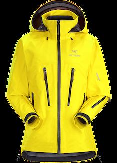 Arc'teryx Ski Guide Jacket Women's