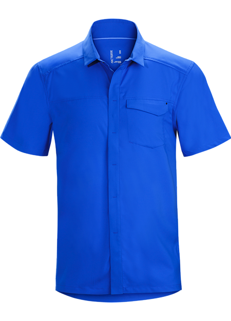 Skyline Shirt SS Men's Adrift