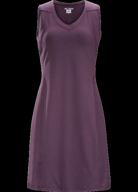 Soltera Dress Women's Purple Reign