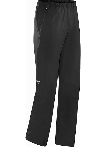 Stradium Pant Men's Black