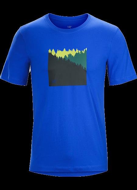 サブアルパイン Tシャツ Men's Adrift