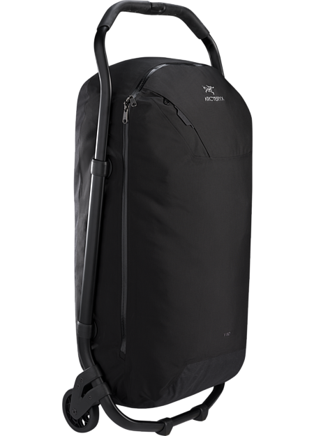 Mochila plegable V110  Black