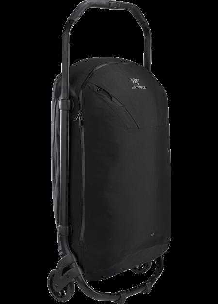 V80滚轮行李箱  Black