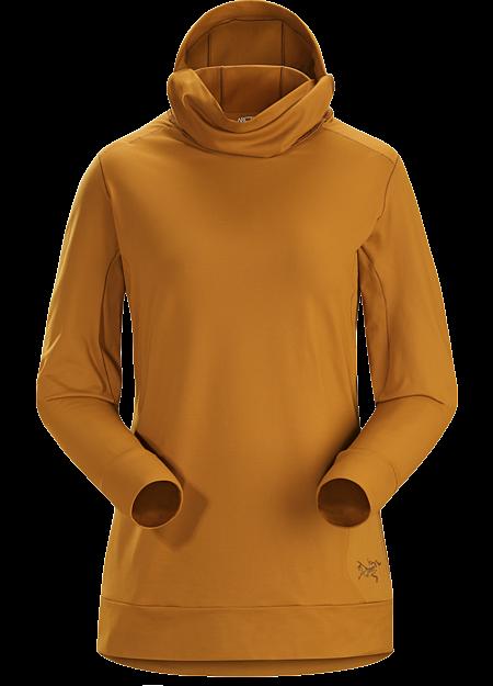 Vertices Hoody Women's Rhassoul