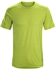 A2B T-Shirt Men's Chloroplast