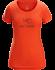 Arc'Word T-Shirt Women's Aurora