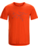 T-shirt Archaeopteryx Men's Ember