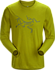 Archaeopteryx T-Shirt LS Men's Olive Amber