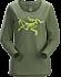 Archaeopteryx T-Shirt LS Women's Shorepine