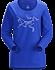 Archaeopteryx T-Shirt LS Women's Zaffre