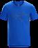 T-shirt Archaeopteryx Men's Stellar