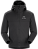 Atom AR Hoody Men's Black