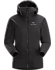 Atom AR Hoody Women's Black