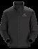 Atom LT Jacket Men's Black
