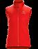 Atom LT Vest Women's Hard Coral