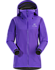 Beta SL Hybrid Jacket Women's Mauveine