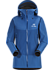 Beta SL Hybrid Jacket Women's Poseidon