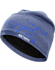 Bird Head Toque  Nightshadow/Iolite
