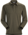 Captive Polo Shirt LS Men's Gwaii