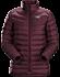 Cerium LT Jacket Women's Crimson