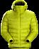 Veste à capuche Cerium SV Men's Lichen