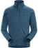 Covert Cardigan Men's Hecate Blue