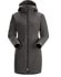Darrah Coat Women's Carbon Copy