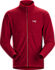 Delta LT Jacket Men's Red Beach