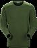 Donavan Crew Neck Sweater Men's Gwaii Heather
