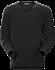 Donavan V-Neck Sweater Men's Black